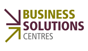 Business Solutions Centres logo